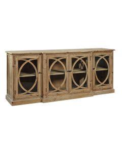 Lenora Entertainment Cabinet