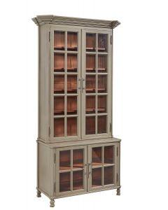 Jackson Display Cabinet