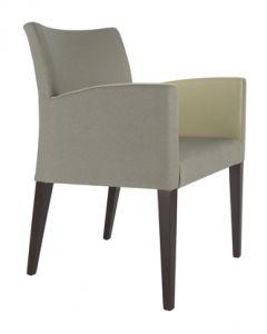 CELINE-ARM-M14C Arm Chair