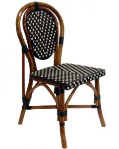 FB-207L-RTS French Bistro® Chair