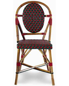 FB-203 French Bistro Chair