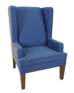 Gracie Wingback Chair