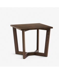 Harmony Square Lamp Table