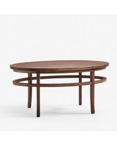 Lara Oval Table