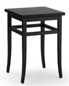 Lara Square Side Table