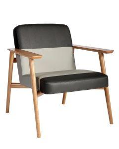 Oar Lounge Chair