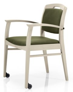 Gina 818C Arm Chair