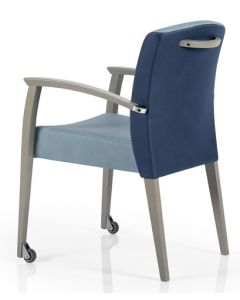 Gina 819CE Arm Chair