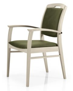 Gina 820C Arm Chair