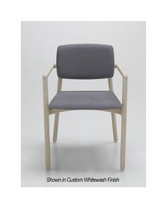 Zot Armchair WOB Uph PL 05